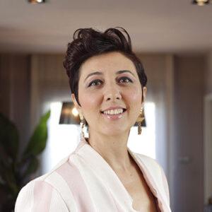 Silvia Monge Mateos