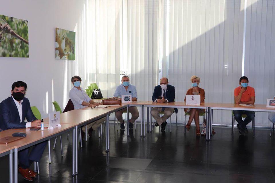 Retomamos con alegría, nuestras reuniones de networking presenciales en Cen Cádiz